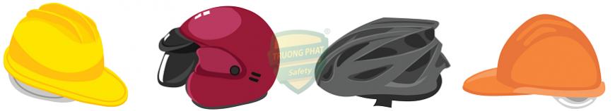 Mũ bảo hộ lao động Việt Nam