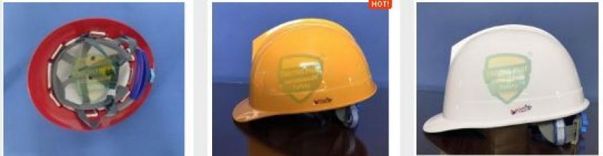 Mũ an toàn Hàn Quốc