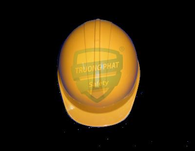 Mũ an toàn SSEDA Hàn Quốc màu vàng