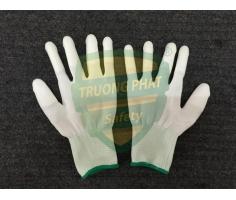 Găng tay chống tĩnh điện phủ ngón Pu