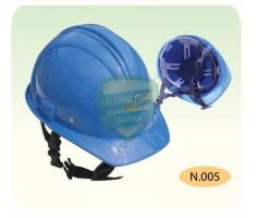 Mũ bảo hộ Bảo Bình N005