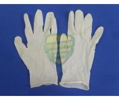 Gang tay cao su y tế star safe