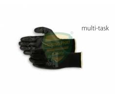 Găng tay Jogger Multi-Task-Black