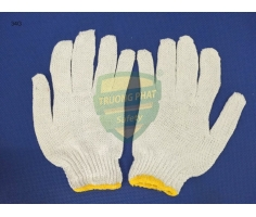 Găng tay sợi cổ vàng 35g