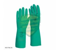 Găng tay Sumitech chống hóa chất Nitrile GD-F-09C