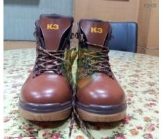 Giầy an toàn Hàn Quốc K3-03