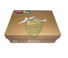 Giầy an toàn Hàn Quốc X-tract X-600