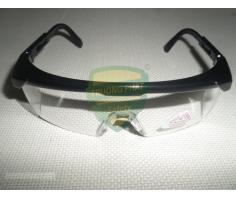 Kính mắt bảo hộ Đài Loan trắng Z871