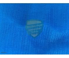 Lưới bao che công trình Hàn Quốc HDPE 100g/m2 (Blue) giá 6.500VNĐ/m2