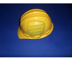 Mũ an toàn Bullard màu vàng