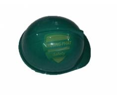 Mũ an toàn Hàn Quốc SSEDA xanh lá cây