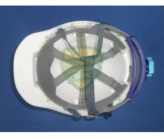 Mũ an toàn SSEDA IV Hàn Quốc có mặt phẳng