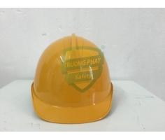 Mũ bảo hộ lao động SStop vàng