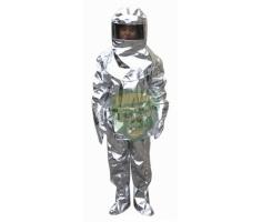 Quần áo chống cháy 1000 độ C