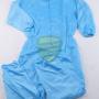Bộ áo liền quần - chống tĩnh điện  ( Không mũ )