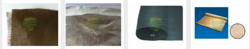 Vật liệu chịu nhiệt chống cháy