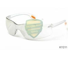 Kính bảo hộ Kings KY211 ( màu trắng)