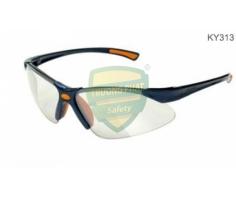 Kính bảo hộ Kings Ky313 ( mắt kính có phủ lớp tráng bạc)