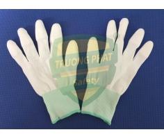 Găng tay phủ PU đầu ngón tay X3-116W