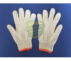 Găng tay sợi 40G ( Kim 10)