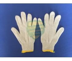 Găng tay sợi 42G ( Kim 10)
