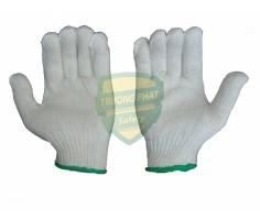 Gang tay sợi cổ green Hàn Quốc 45G