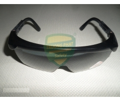 Kính mắt bảo hộ Đài Loan đen Z871