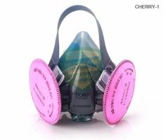 Mặt nạ phòng Bụi và Khí gas Cherry-1