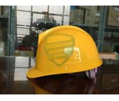 Mũ an toàn Hàn Quốc SSTOP màu Vàng chanh