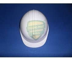 Mũ an toàn SSEDA Hàn Quốc màu trắng