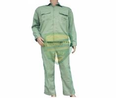 Quần áo kỹ sư - Kaki 2721