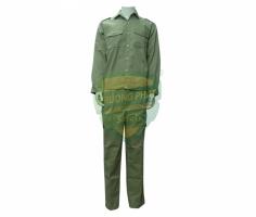 Quần áo kỹ sư - Păng rim liên doanh